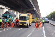 H-7 s.d H-5 Hari Raya Idul Fitri 1442 H, Jasa Marga Catat 245 Ribu Kendaraan Meninggalkan Wilayah Jabotabek